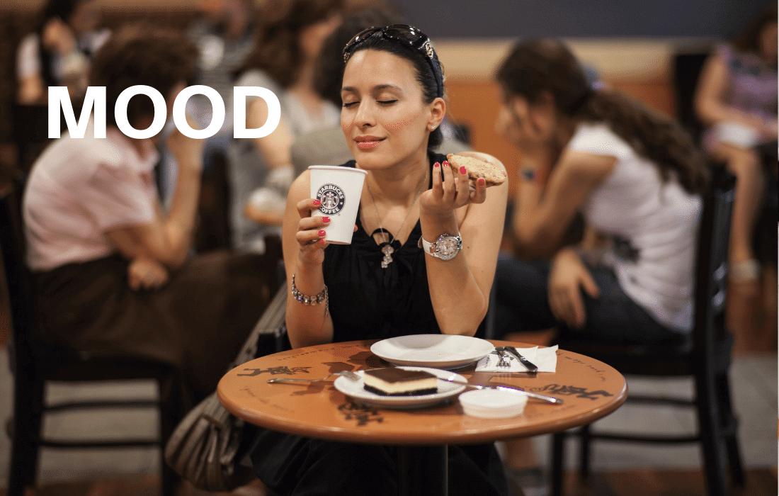 Starbucks Mood
